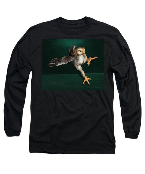 29. Yamato Chick Long Sleeve T-Shirt
