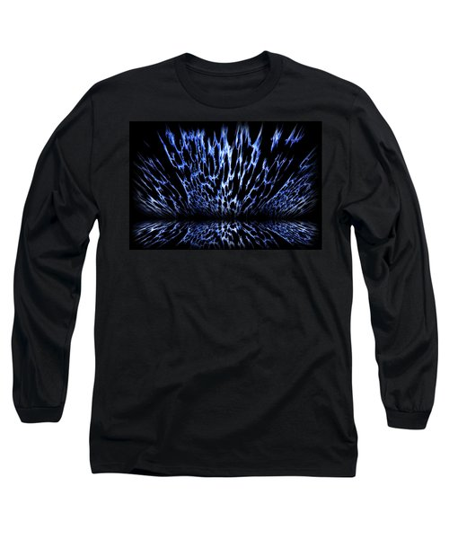 Abstract 79 Long Sleeve T-Shirt