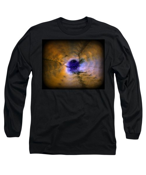 Abstract 82 Long Sleeve T-Shirt