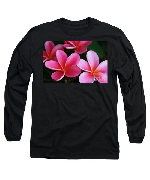 Breathe Gently Long Sleeve T-Shirt
