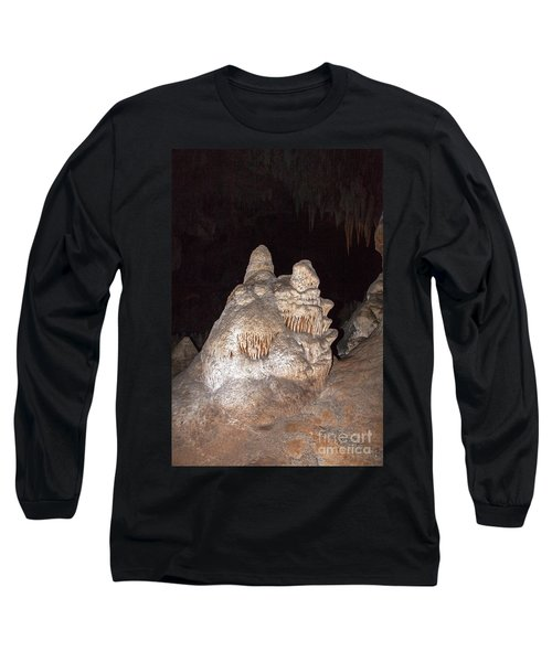 Carlsbad Caverns National Park Long Sleeve T-Shirt