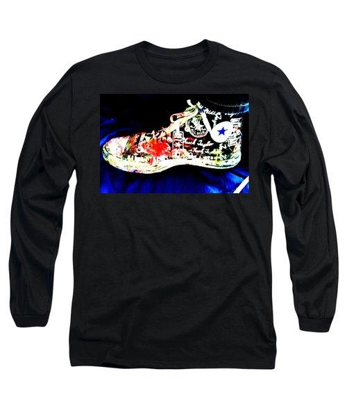 Chuck Taylor Long Sleeve T-Shirt
