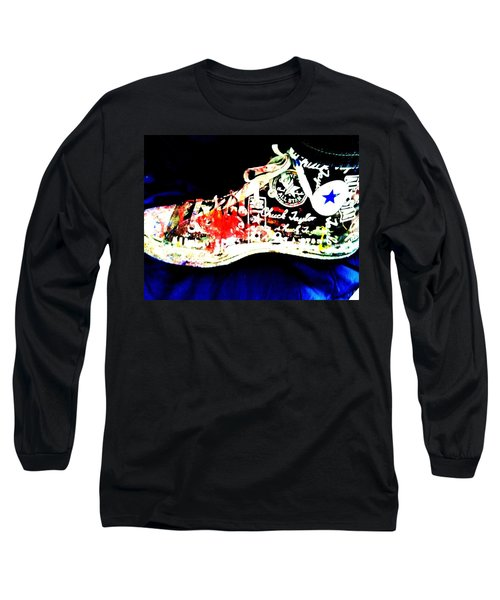 Chuck Taylor Long Sleeve T-Shirt