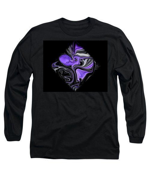 Diamond 206 Long Sleeve T-Shirt