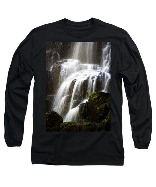Fairy Falls Long Sleeve T-Shirt