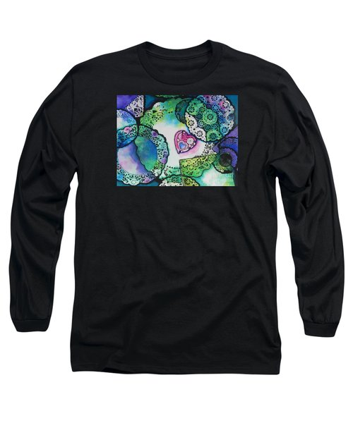 Laced Memories Long Sleeve T-Shirt