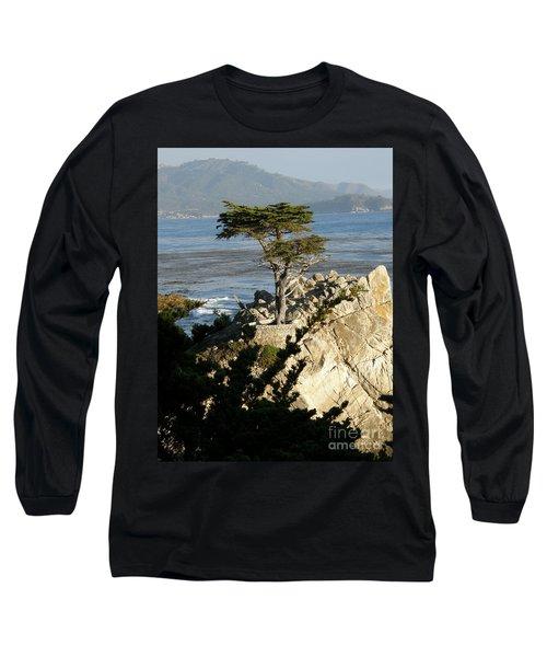 Lone Cypress Long Sleeve T-Shirt