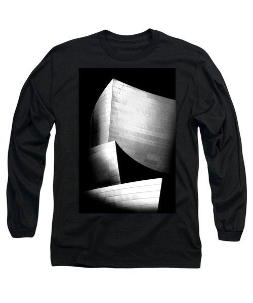 3 Way Long Sleeve T-Shirt