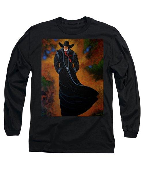 West Bound Long Sleeve T-Shirt