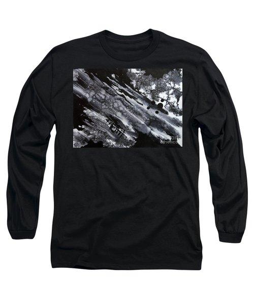 Boat Andtree Long Sleeve T-Shirt