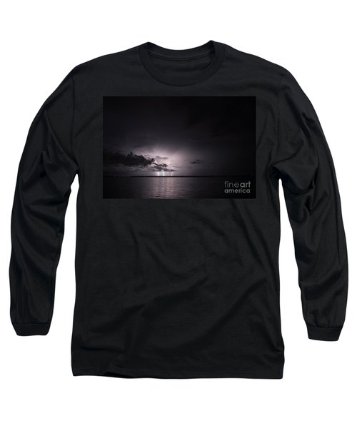 4 Bolts From Above Long Sleeve T-Shirt