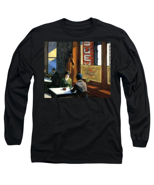 Chop Suey Long Sleeve T-Shirt