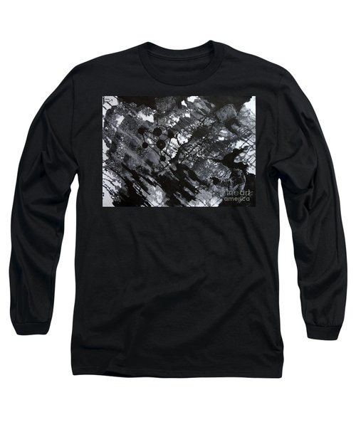 Third Image Long Sleeve T-Shirt
