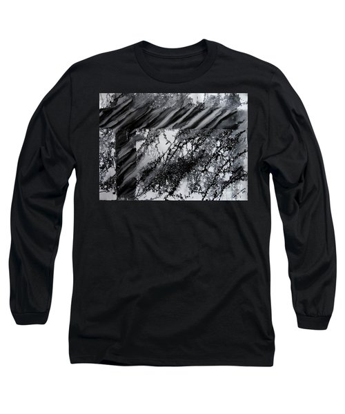 Fencing-3 Long Sleeve T-Shirt