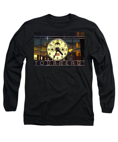 57th Street And Madison Avenue Long Sleeve T-Shirt