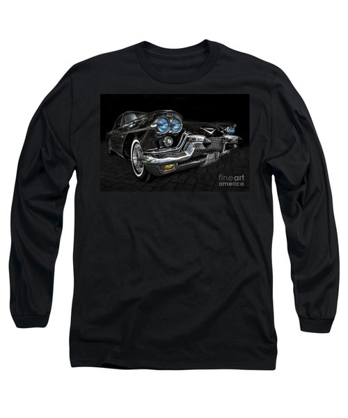 57 Eldorado Brougham2 Long Sleeve T-Shirt