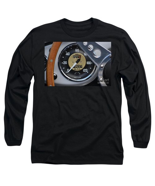 California Mille Long Sleeve T-Shirt