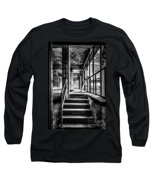 This Is The Way Step Inside Long Sleeve T-Shirt
