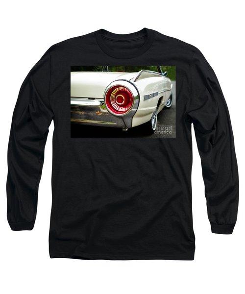 62 Thunderbird Tail Light Long Sleeve T-Shirt