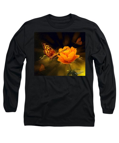 Spring Time Long Sleeve T-Shirt