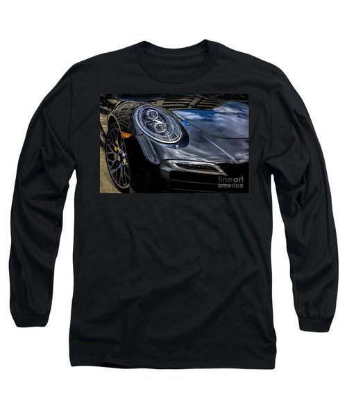 911 Turbo S Long Sleeve T-Shirt