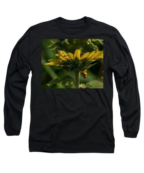 A Bugs World Long Sleeve T-Shirt