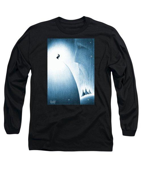 A Christmas Prayer Long Sleeve T-Shirt