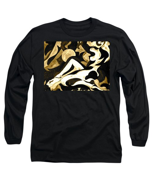 A Gift To Me Long Sleeve T-Shirt