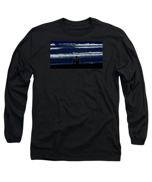 A Gr8 Ride Long Sleeve T-Shirt