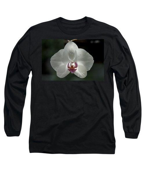 A Light Rain Long Sleeve T-Shirt