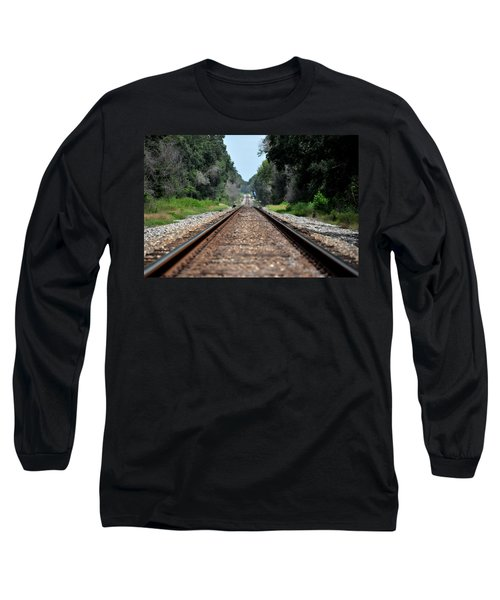 A Long Way Home Long Sleeve T-Shirt