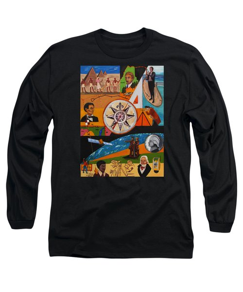 A Longstanding Profession Long Sleeve T-Shirt