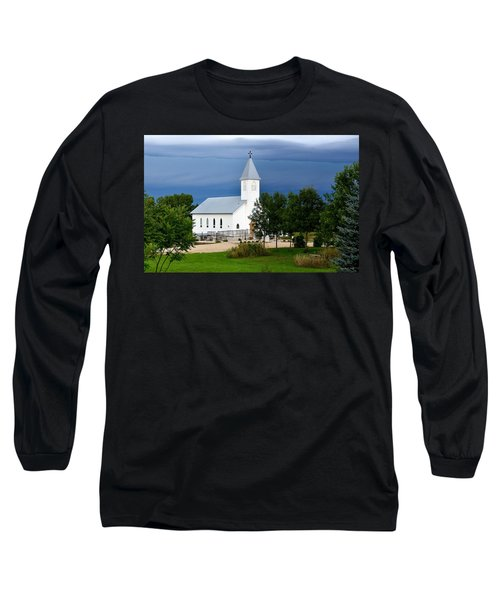 A Moment Of Peace Long Sleeve T-Shirt