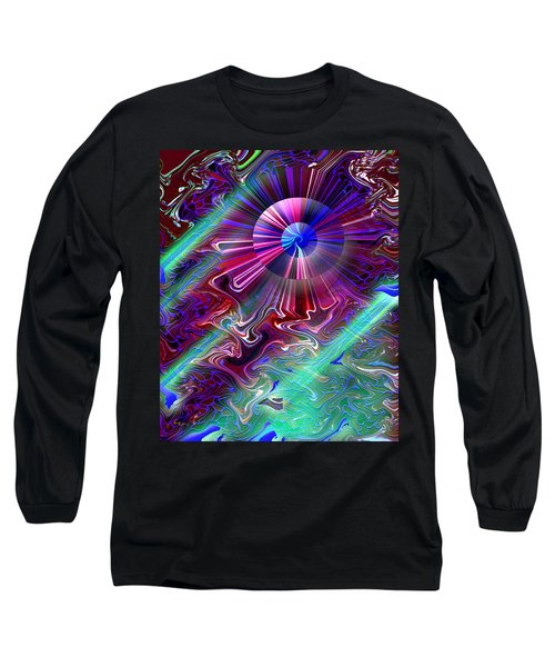 A New Thought Long Sleeve T-Shirt