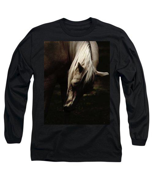 A Pale Horse Long Sleeve T-Shirt