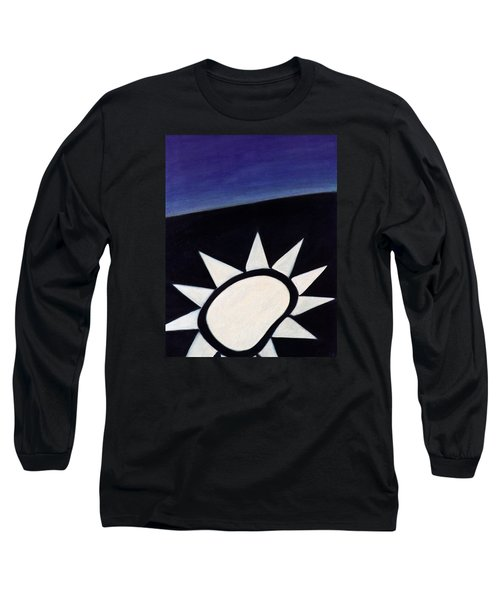 A Startling Long Sleeve T-Shirt