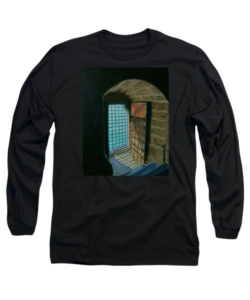 A View To Freedom Long Sleeve T-Shirt