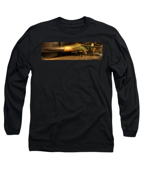 Aardvark F-111 Long Sleeve T-Shirt