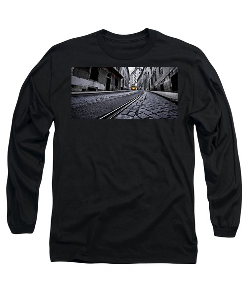 Abandoned Way Long Sleeve T-Shirt