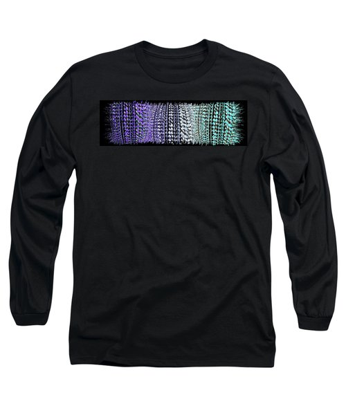 Abstract Fusion 219 Long Sleeve T-Shirt