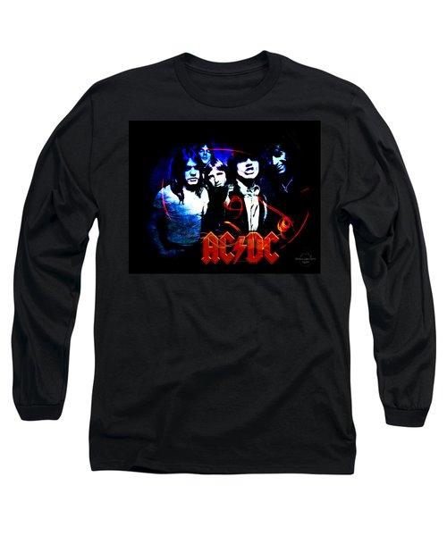 Ac/dc  Long Sleeve T-Shirt