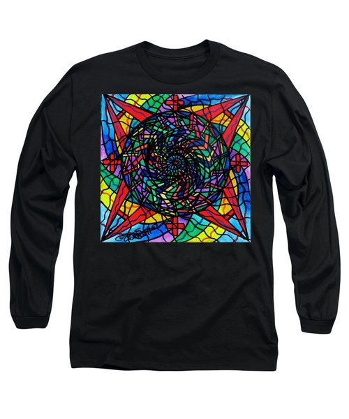 Academic Fullfillment Long Sleeve T-Shirt