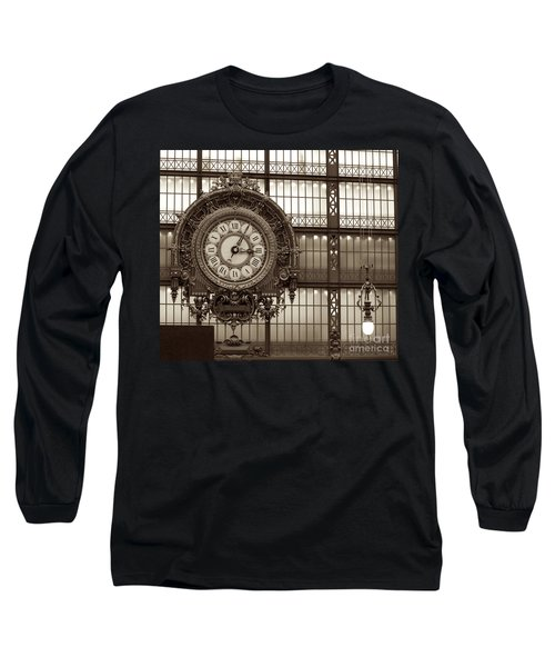 Accendimi Il Tempo Long Sleeve T-Shirt