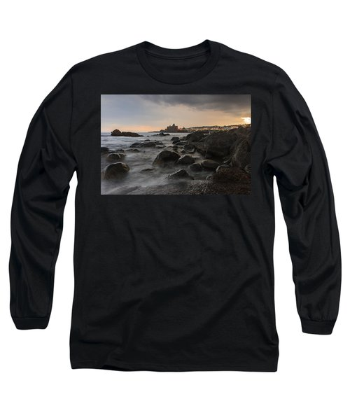 Acicastello Long Sleeve T-Shirt