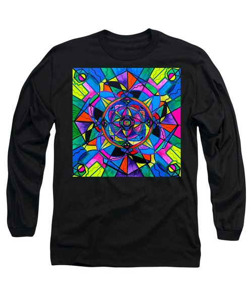 Activating Potential  Long Sleeve T-Shirt
