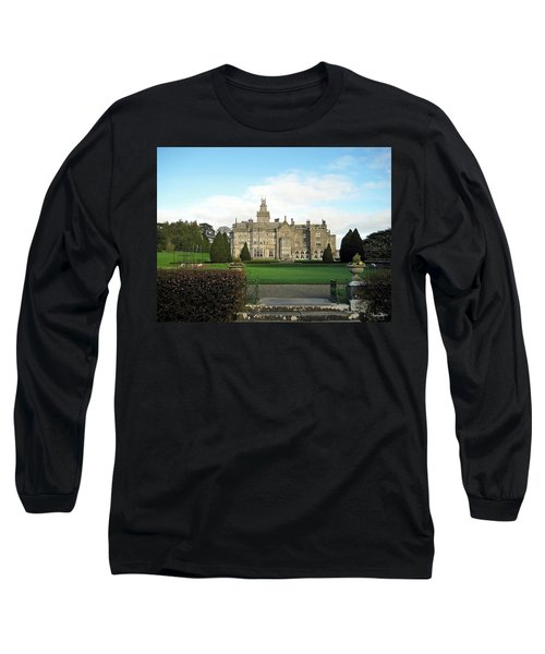 Adare Manor  Long Sleeve T-Shirt