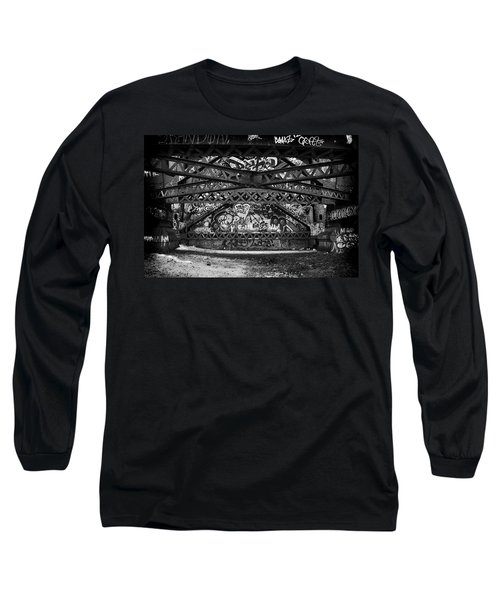 Add Name Here Long Sleeve T-Shirt