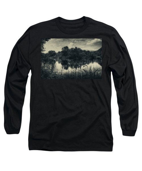 Adda River 3 Long Sleeve T-Shirt