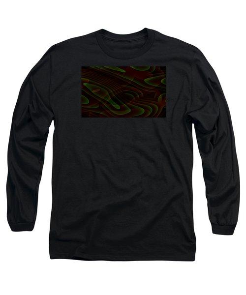 Adnir Long Sleeve T-Shirt
