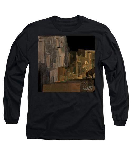 Afghanistan By Jammer Long Sleeve T-Shirt